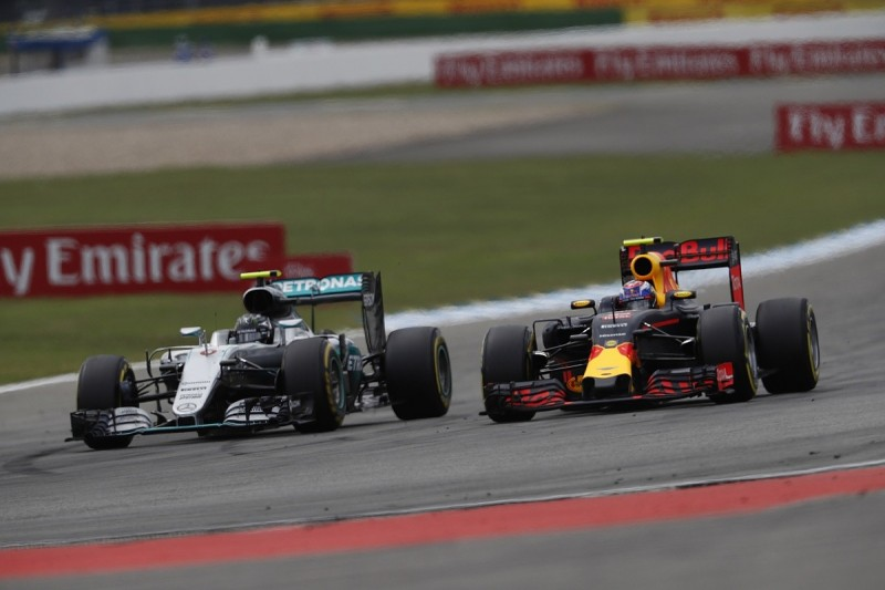 Renault F1 engine has helped Red Bull halve gap to Mercedes