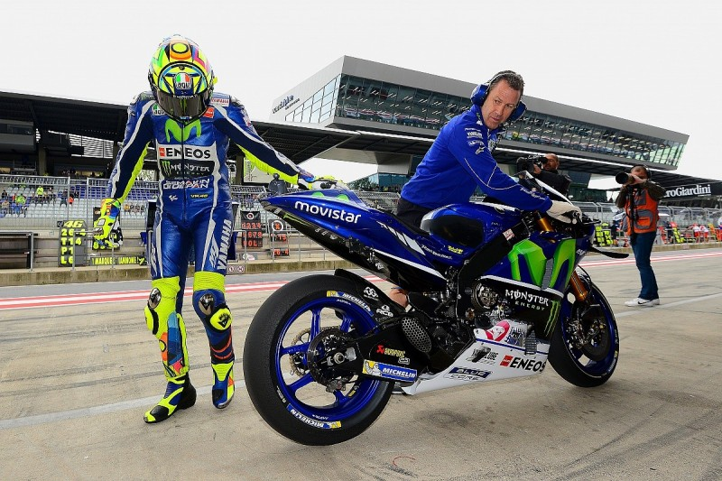 Yamaha admits Ducati's margin at Red Bull Ring 'quite significant'