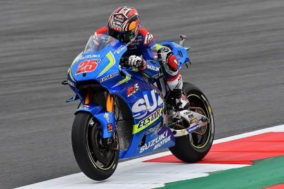 MotoGP Austria: Maverick Vinales outpaces Ducatis in first practice