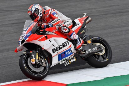 Red Bull Ring MotoGP: Ducati's Dovizioso and Iannone top practice