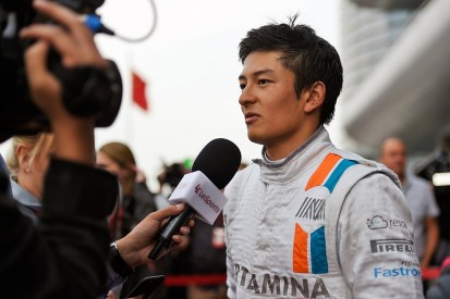 Rio Haryanto accepts Manor F1 reserve driver offer after losing seat