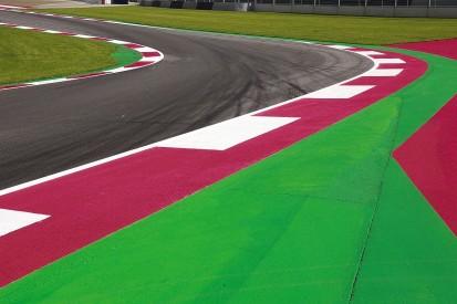 Red Bull Ring alters last corner for MotoGP's Austrian Grand Prix