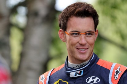 Citroen considering Thierry Neuville for 2017 WRC line-up