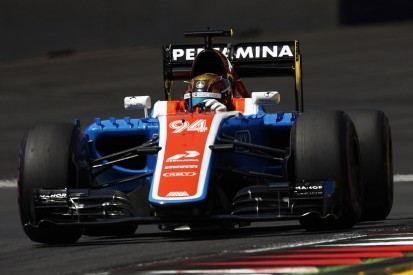 What Manor F1 driver switch means for Mercedes' junior drivers
