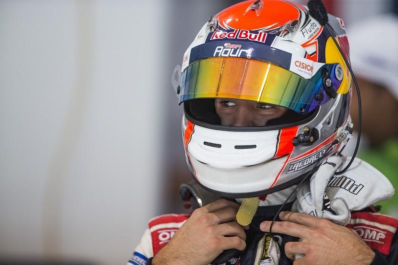 Antonio Felix da Costa joins Andretti for 2016/17 Formula E season