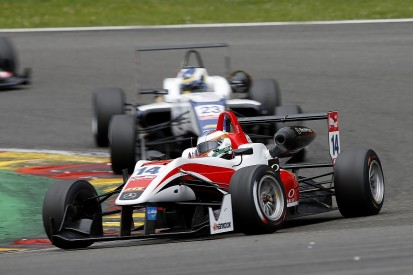 Fortec confirms Sam MacLeod and Ricky Capo for F3 Masters assault