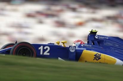 Sauber Formula 1 team admits it'll have no excuses in 2017 season