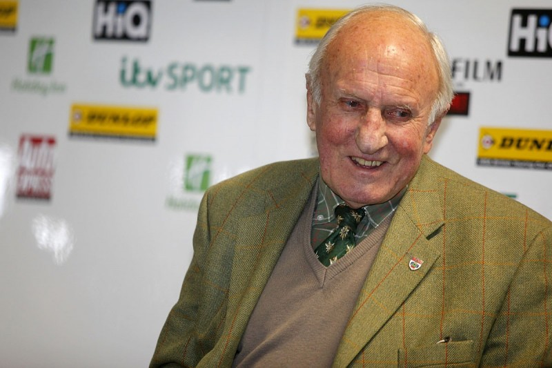 First BTCC champion Jack Sears obituary: 1930-2016