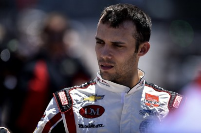 Three-time Indy 500 starter Bryan Clauson dies after accident