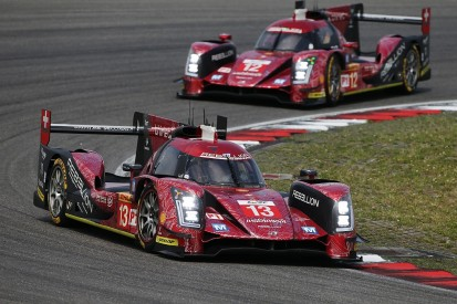 Rebellion cuts back to single LMP1 for rest of 2016 WEC season