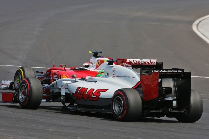 Haas F1 team wants more collaboration from hesitant Ferrari