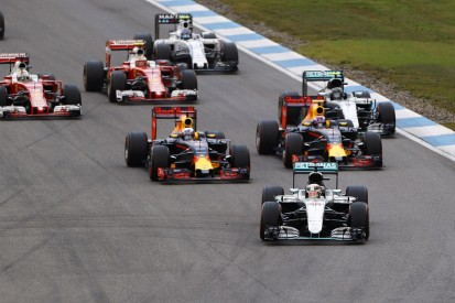 Mercedes takes different F1 tyre approach for Belgian Grand Prix