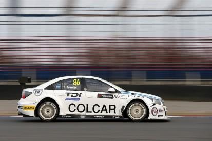 WTCC Argentina: Esteban Guerrieri tops both practice sessions on debut