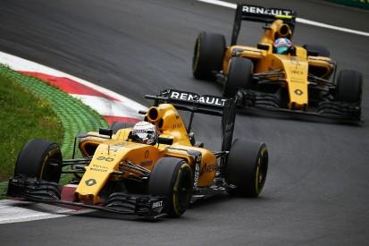Renault F1 team wants a 'charismatic' lead driver