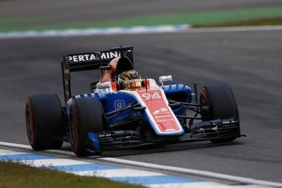 Manor's Wehrlein waiting on Mercedes talks on 2017 F1 drive