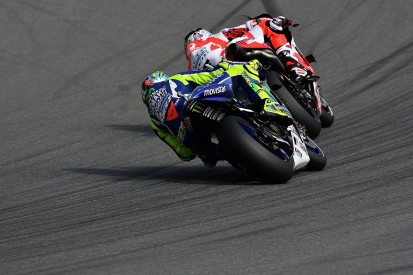 Valentino Rossi: 2016 MotoGP changes had smaller impact than feared