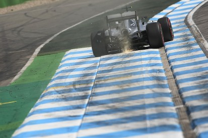 F1's track-limit rules should be scrapped, Mercedes' Wolff feels