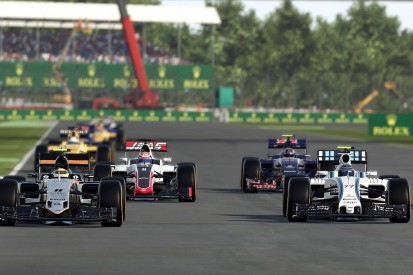 Formula 1 2016 game adds online multiplayer championship