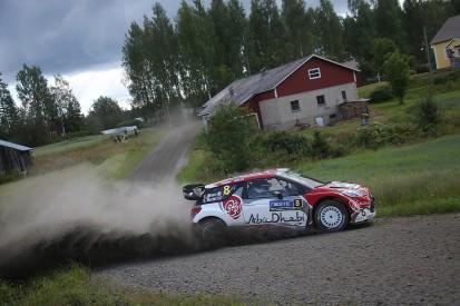 Craig Breen deserves 2017 WRC drive - Citroen boss Yves Matton