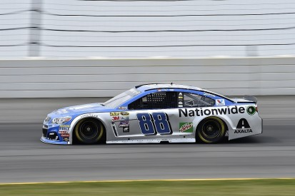 Dale Earnhardt Jr to miss at least two more NASCAR races