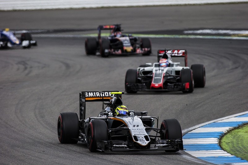Formula 1 teams discussed introducing an independents' championship