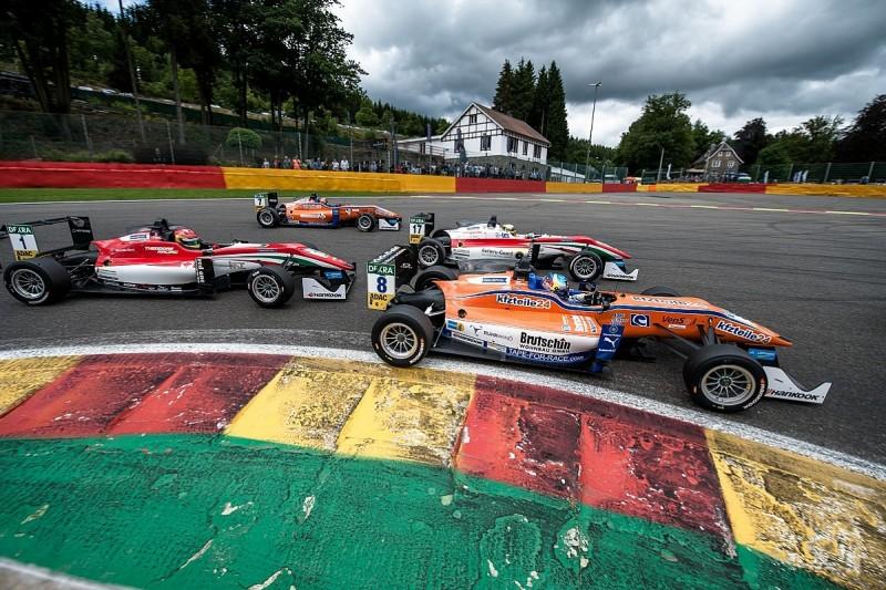Analysis: Will windtunnel ban turn European Formula 3 into GP3?