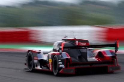 Audi believes it could build hydrogen LMP1 racer for Le Mans 24 Hours