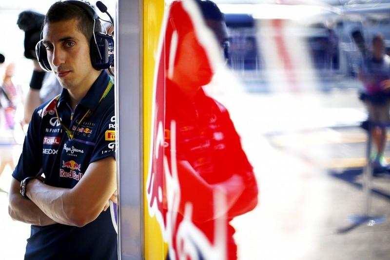 Formula E and WEC champion Buemi set for Red Bull F1 test return