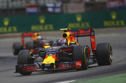 Red Bull F1 boss says Verstappen has shown he's a team player