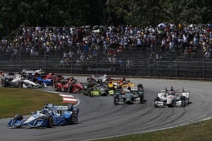 Mid-Ohio IndyCar: Simon Pagenaud wins again for Penske