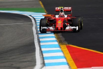 FIA clarifies stance on Formula 1 track limits at Hockenheim Turn 1