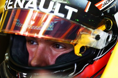 Renault F1 reserve Ocon sure he is ready for race opportunity