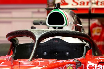 FIA's Whiting explains why F1 halo was rejected for 2017