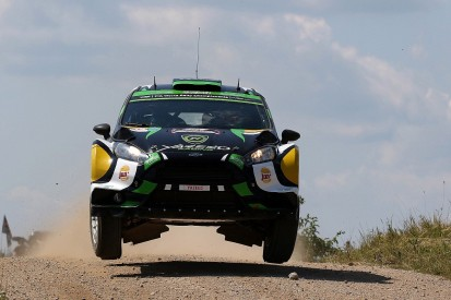 World Rally Championship: What's happening behind the new top class