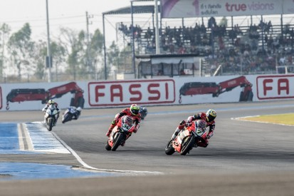 MotoGP 2017 calendar latest: Thailand set to step in for Indonesia