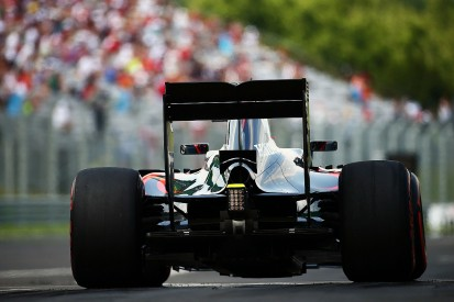 Jenson Button expects Honda F1 engine upgrade for Belgian GP