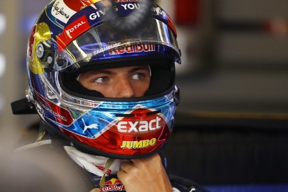 Verstappen: Senna and Prost would approve of my defensive driving