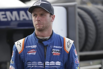 Dean Stoneman to make IndyCar test debut with Andretti Autosport