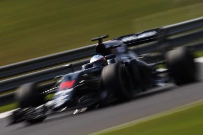 Honda working on durability of next F1 engine upgrade for McLaren