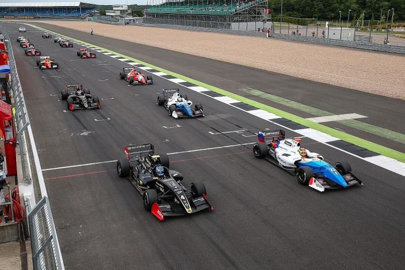 Formula V8 3.5 to support six WEC rounds in 2017