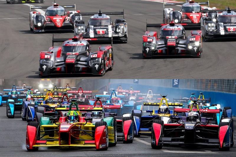 FIA urged to resolve surprise Formula E and WEC date clash