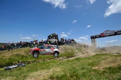 Volkswagen WRC boss certain Kris Meeke will win Rally Finland