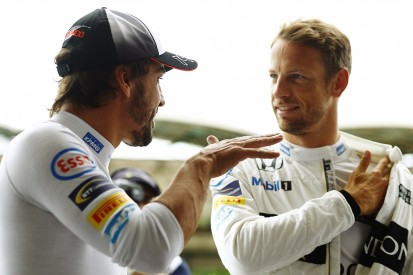 Fernando Alonso and Jenson Button excited by 'brave' 2017 Formula 1