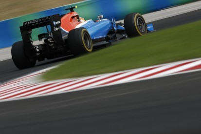 Manor F1 driver Haryanto could contest German GP without funding