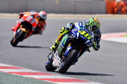 Yamaha knows it needs luck to beat Marc Marquez to MotoGP title