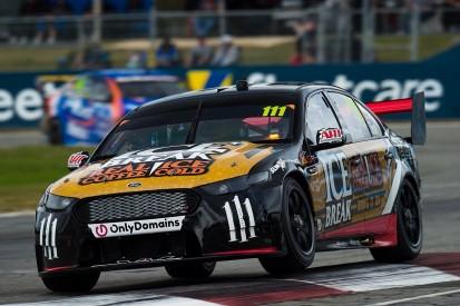 Super Black Racing Supercars team owner Tony Letino dies