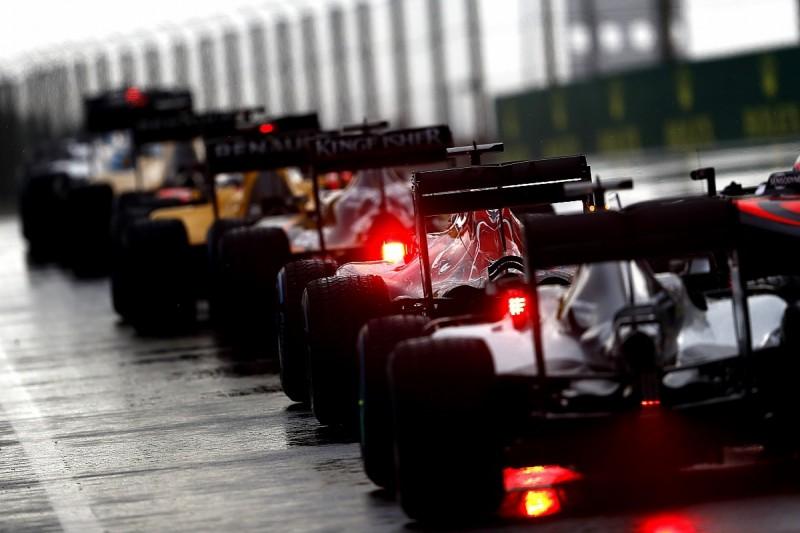 Hungarian Grand Prix F1 grid unchanged after 107% rule debate