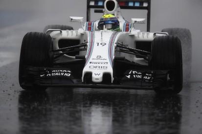 Felipe Massa 'was not pushing' in Hungarian GP qualifying crash