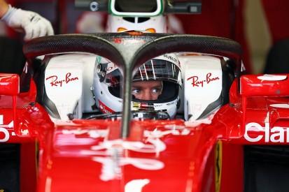 F1's Strategy Group to debate halo in meeting next week