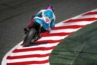 MotoGP releases report into Luis Salom's fatal Moto2 crash